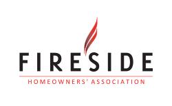 Fireside HOA Logo
